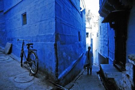 img 7123 ps5 800 450x299 Bule City เมืองสีฟ้ากลางทะเลทราย ในประเทศอินเดีย