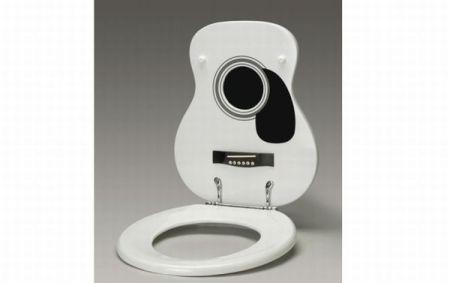 jammins johns toilet seats xphgu 450x283 Jammin Johns Toilet Seats ดนตรีกับดีไซน์ฝารองนั่งและฝาปิดชักโครก