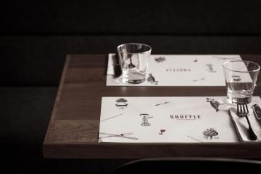 """Shuffle Rustic Cuisine & Bar ร้านอาหารกับคอนเซ็ปต์ """"ความเป็นธรรมชาติ และความเรียบง่าย"""" 23 - loft"""
