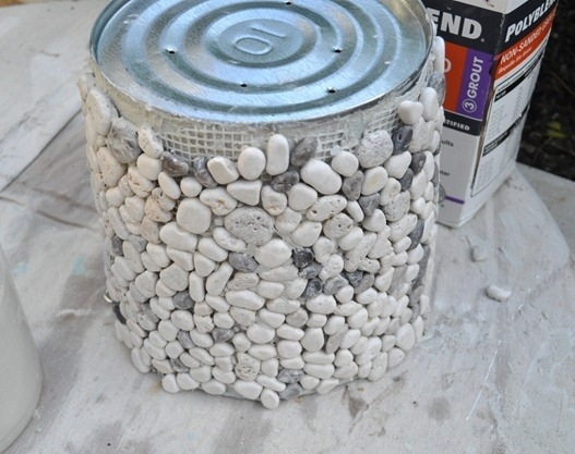 25560711 201144 DIY The Rocky Bucket