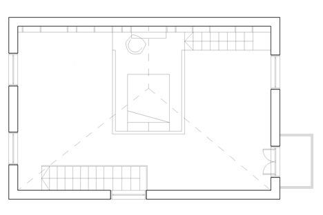 25560714 103745 ผนังและบันได เป็นชั้นวางของ ห้องน้ำเป็นผนังกั้นห้องและมีห้องนอนข้างบน..เพิ่มพื้นที่ และใช้ประโยชน์ได้คุ้มจริงๆ