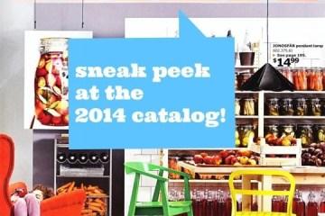 แอบไปดูแคตตาล็อก IKEA 2014 มีอะไรน่าสนบ้าง 19 - IKEA (อิเกีย)