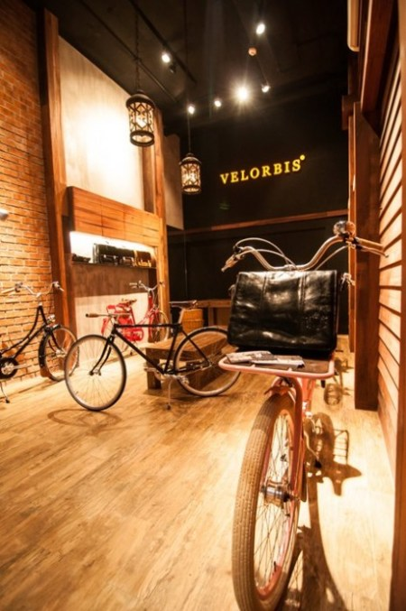 304881 478448838883918 1653707080 n 450x677 Velorbis by Chic Bike แบรนด์จักรยา่นคลาสสิกวินเทจจากเดนมาร์ก