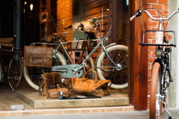 Velorbis by Chic Bike แบรนด์จักรยา่นคลาสสิกวินเทจจากเดนมาร์ก 4 - Velorbis