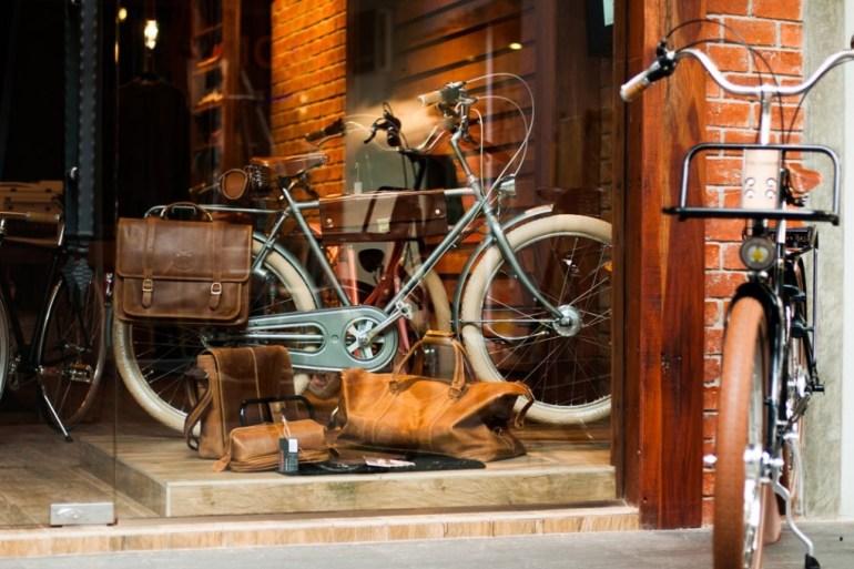 Velorbis by Chic Bike แบรนด์จักรยา่นคลาสสิกวินเทจจากเดนมาร์ก 28 - SHOPPING