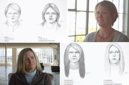 Dove Samples 450x299 Portrait of Beauty: Dove Real Beauty Sketches มองตัวเองในมุมมองใหม่ ได้มองเห็นคุณค่าและรักตัวเองมากกว่าที่เคย