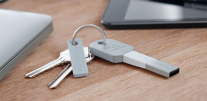 KI top 06 Kii ,empowering your keychain