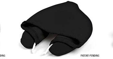 โลกส่วนตัวได้ทุกที่กับ Hooded Travel Pillow  21 - หมอน