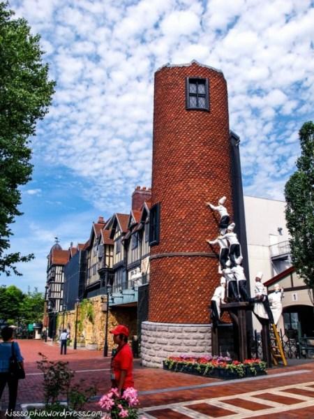 hok 369 450x600 Shiroi Koibito Park พิพิธภัณฑ์และโรงงานช็อกโกแลตชิโรอิ โคอิบิโตะ Shiroi Koibito