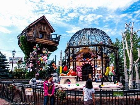 hok 373 450x337 Shiroi Koibito Park พิพิธภัณฑ์และโรงงานช็อกโกแลตชิโรอิ โคอิบิโตะ Shiroi Koibito