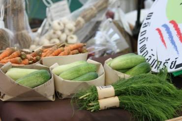 Bangkok Farmers' Market  ตลาดสินค้าสุขภาพและสินค้าออร์แกนิก 15 - green product