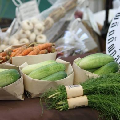 Bangkok Farmers' Market ตลาดสินค้าสุขภาพและสินค้าออร์แกนิก 28 - Bangkok Farmers' Market