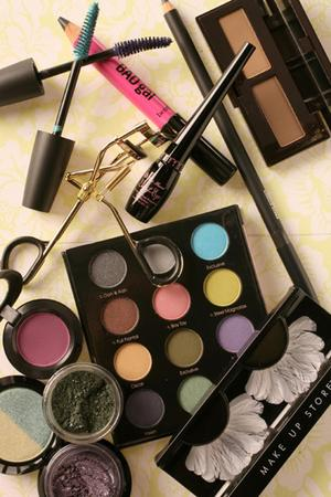 20091228 makeup Beauty share ส่งต่อเครื่องสำอางมือสอง