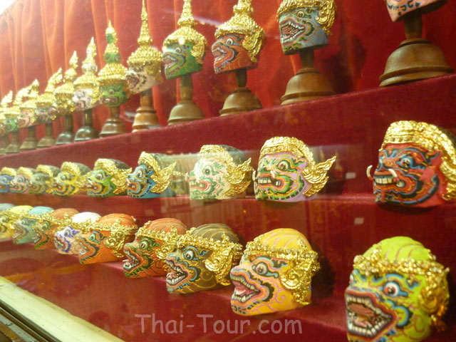 Bangkok Dolls Factory & Museum พิพิธภัณฑ์บ้านตุ๊กตา 8 - Bangkok Dolls