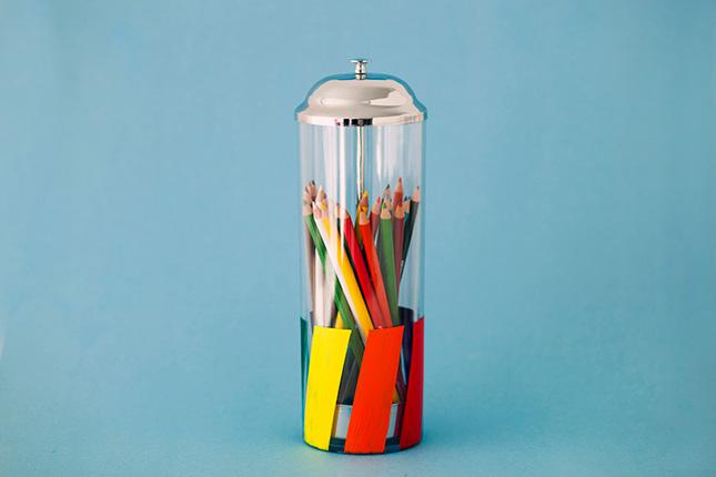 rainbow final01 DIY.Pop Up Pencil Holders  ที่ใส่ดินสอแสนน่ารัก 3 แบบ