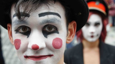 DSC09670 450x252 Edinburgh Festival Fringe เทศกาลศิลปะกลางแจ้งที่ยิ่งใหญ่ที่สุดในโลก