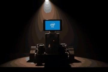 "Sponsored Video: ""Intelligent Sounds"" บรรเลงโดยวงแท็ปเล็ตที่มี Intel Inside 4 - Band of Tablets"