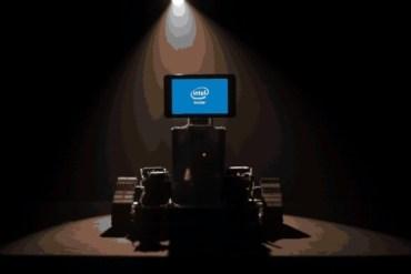 "Sponsored Video: ""Intelligent Sounds"" บรรเลงโดยวงแท็ปเล็ตที่มี Intel Inside 23 - GADGET"