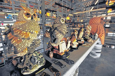 486049 450x299 พิพิธภัณฑ์ศิลปะนกฮูก Owl Art Museum