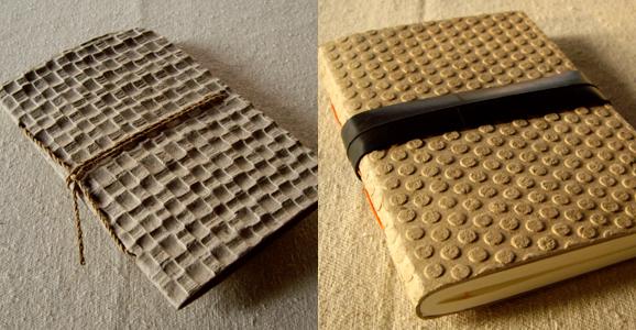 "re leaf1 ""กระดาษใยกล้วย"" ผลิตภัณฑ์จากภูมิปัญญาท้องถิ่น โดย Re Leaf Studio"