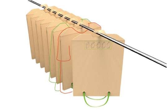 138825 1 600 หยิบ Cardboard มาสร้างสรรค์บรรจุภัณฑ์