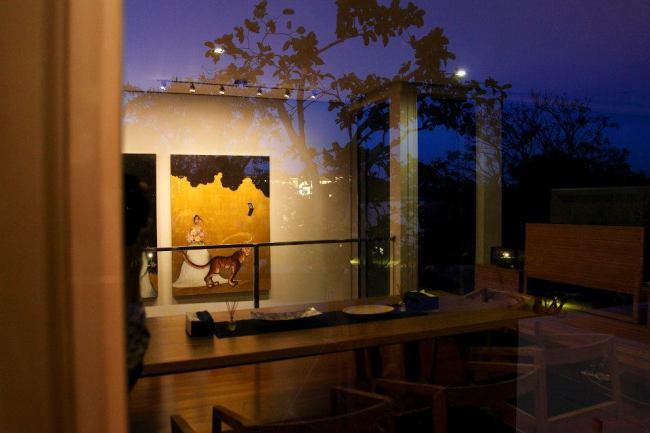 165415 462571583821862 1964967445 n 750x500 Khao Yai Museum พิพิธภัณฑ์ศิลปะที่เขาใหญ่