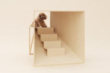 นักออกแบบชื่อดัง สร้างเทมเพลท สถาปัตย์สำหรับน้องหมา ให้ดาวน์โหลดกัน 14 - Muji