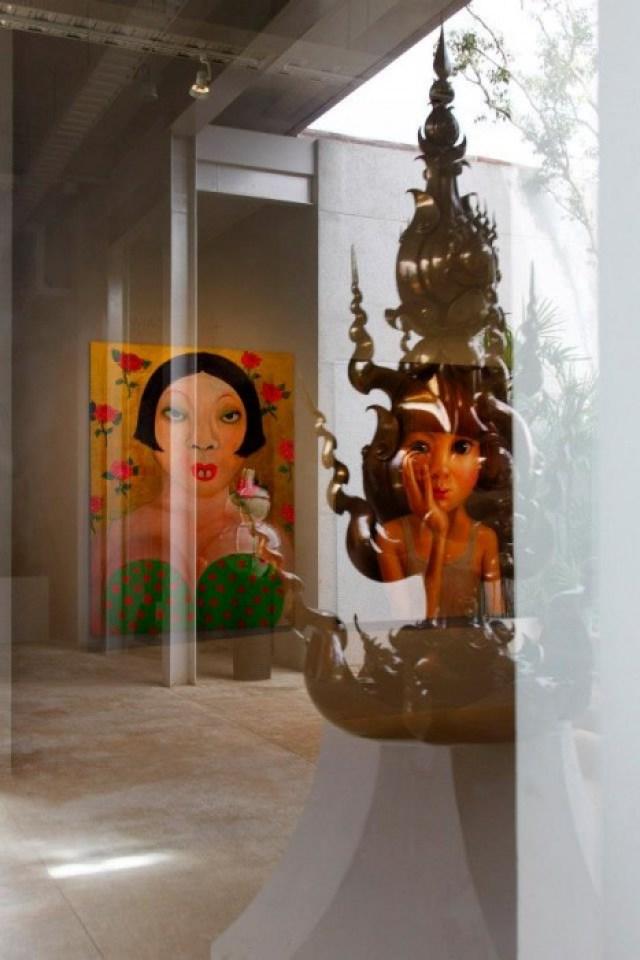 538055 462571617155192 106052531 n Khao Yai Museum พิพิธภัณฑ์ศิลปะที่เขาใหญ่