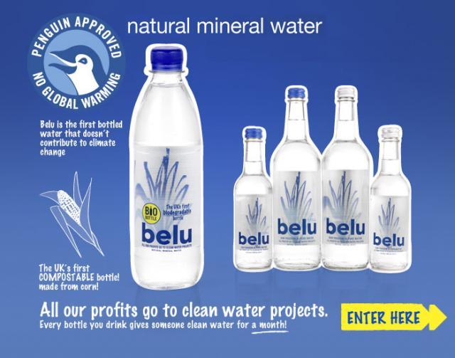belu bio plastic water bottle.preview BIO  BOTTLE ผลิตน้ำดื่มชีวภาพที่เปลี่ยนผลผลิตจ่ากทุ่งข้าวโพดให้เป็นผลิตภัณฑ์พลาสติก