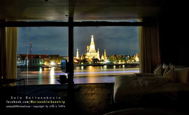 1229899 416623848449655 1710257544 n 650x396 ศาลารัตนโกสินทร์ Sala Rattanakosin Bangkok