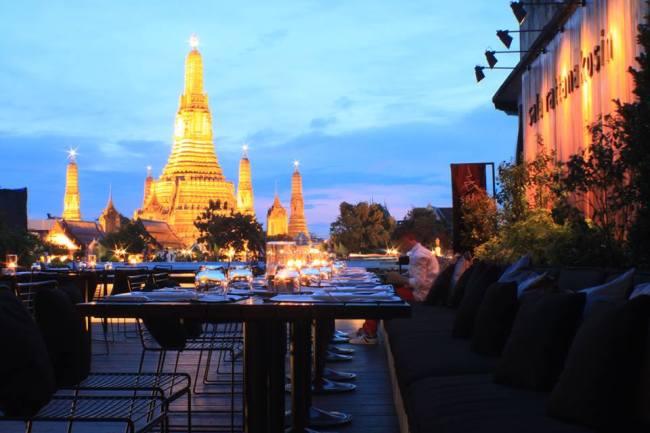1465221 438603469585026 2023632346 n 750x500 ศาลารัตนโกสินทร์ Sala Rattanakosin Bangkok