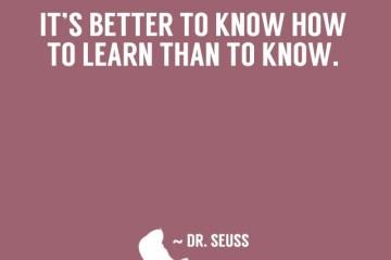 คำคมๆที่จะเปลี่ยนโลกได้ของ Dr.Seuss ผู้เขียน Cat in the Hat 8 - Dr.Seuss