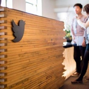 สำนักงาน Twitterในเมือง San Francisco..โปร่ง โล่ง อิสระ และไฮเทค 15 - Office