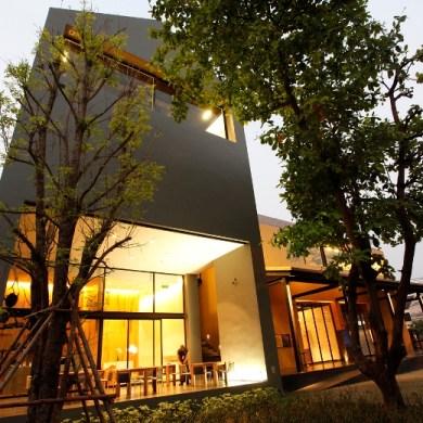 "TCDC Chiang Mai ""ศูนย์สร้างสรรค์งานออกแบบ เชียงใหม่"" 15 - Art & Design"