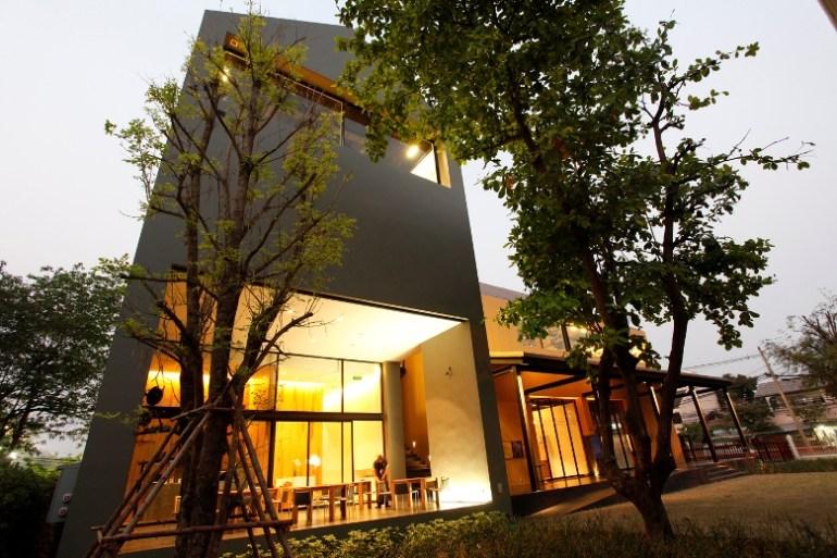 """TCDC Chiang Mai  """"ศูนย์สร้างสรรค์งานออกแบบ เชียงใหม่"""" 13 - TCDC Chiang Mai"""