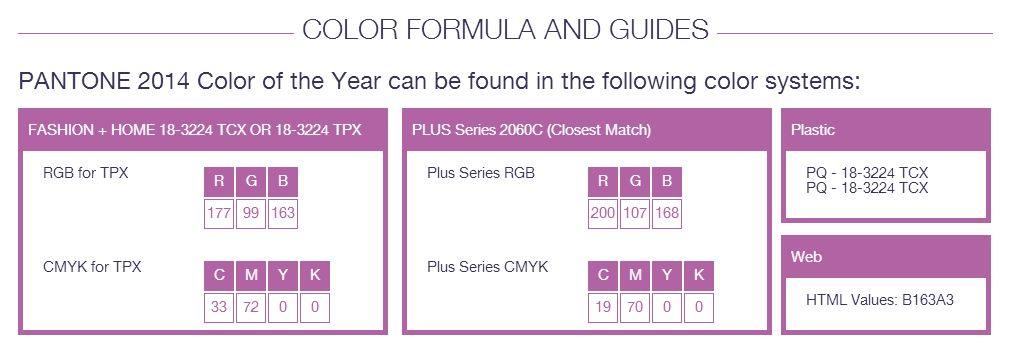 Capture1 Pantone color of the year 2014