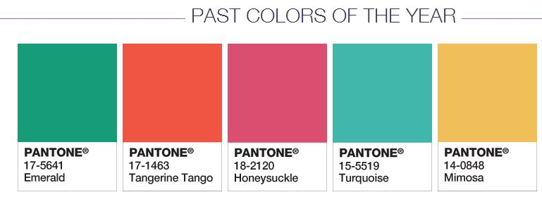 Capture5 Pantone color of the year 2014