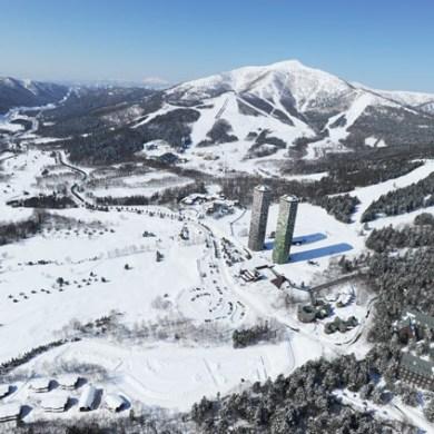 Tomamu Hoshino Resort ที่เที่ยวสำหรับผู้ชอบความหนาว ลุยเล่นหิมะ  15 - Tomamu Hoshino