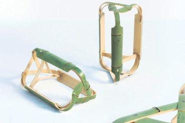 Ching Chair เก้าอี้ไม้ไผ่ เรียบง่าย ลงตัว 15 - chair