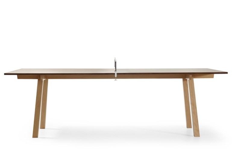 Ping Table ..เมื่อโต๊ะประชุม กลายเป็นโต๊ะปิงปองได้อย่างง่ายๆ 13 -