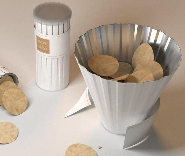 ไอเดียแพคเกจจิ้งใช้ประโยชน์คุ้ม ใช้สะดวก ลดขยะ 13 - packaging