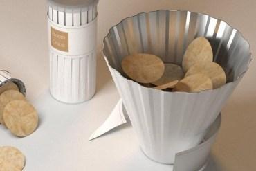 ไอเดียแพคเกจจิ้งใช้ประโยชน์คุ้ม ใช้สะดวก ลดขยะ 21 - packaging