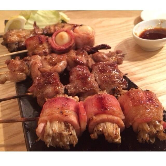 25570119 103502 Mekiki no Ginji ร้านอาหารญี่ปุ่นแนวใหม่ จากโอกินาวา ที่ K Village