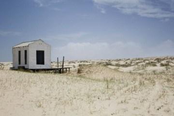 บ้านในเขตทุรกันดาร กลางทะเลทราย ก็ยังดูดีได้ 46 - INSPIRATION
