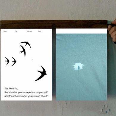 """""""MESSY SKY"""" มันเป็นหนังสือ หรืองานศิลปะ? 14 - Art & Design"""