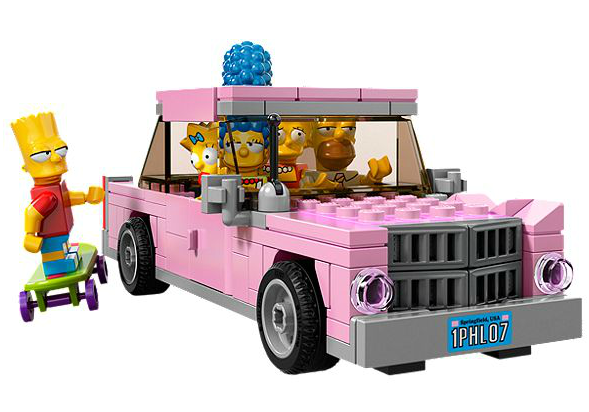 Screen Shot 2014 01 14 at 8.28.54 PM The Simpsons LEGO Set