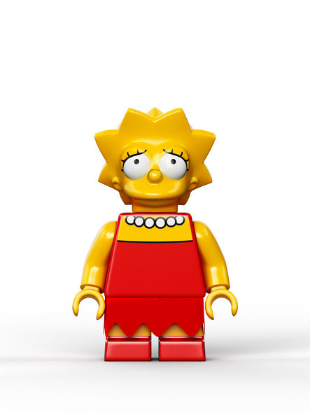 The Simpsons LEGO Set Is Official 10 The Simpsons LEGO Set