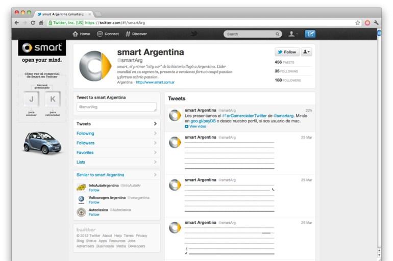 """Smart Twitter Spot"" 13 - twitter"