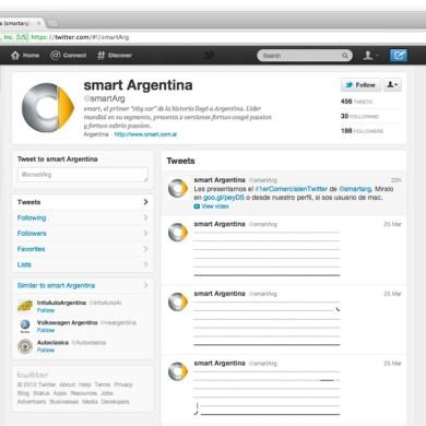 """Smart Twitter Spot"" 15 - twitter"