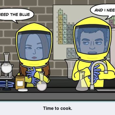 Bitstrips comics starring you and your friends มาสร้างเราและเพื่อนๆเป็นการ์ตูนกันเถอะ 18 - Android